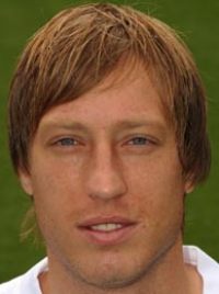 Luciano Becchio photo