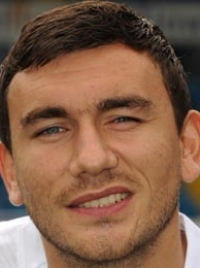 Robert Snodgrass photo