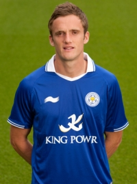 Andy King photo
