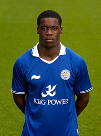 Jeffrey Schlupp photo