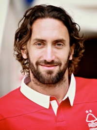 Jonathan Greening photo