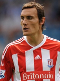 Dean Whitehead photo