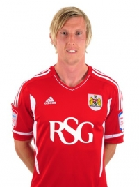 Martyn Woolford photo