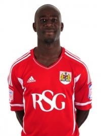Albert Adomah photo