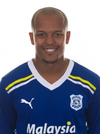 Robert Earnshaw photo