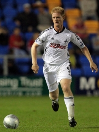 Alan Tate photo