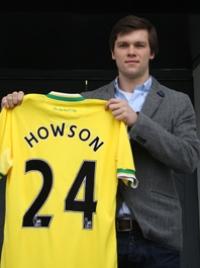 Jonny Howson photo