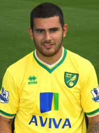 Bradley Johnson photo