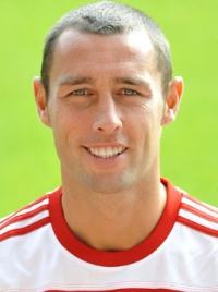 Scott McDonald photo