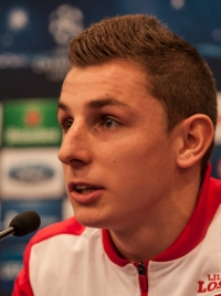 Lucas Digne photo