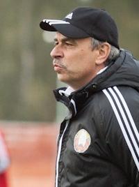 Andrei Zygmantovich photo