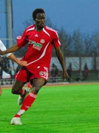 Souleymane Diaby photo