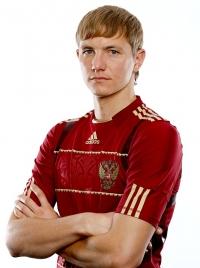 Roman Pavlyuchenko photo