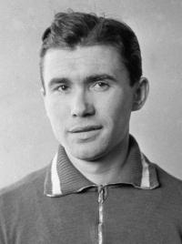Vladimir Belyayev photo
