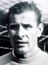 Lev Yashin photo