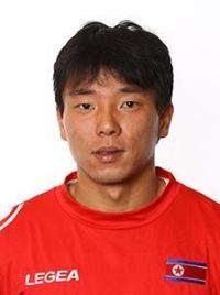 Hong Yong-Jo photo