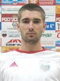 Timur Teberdiyev photo