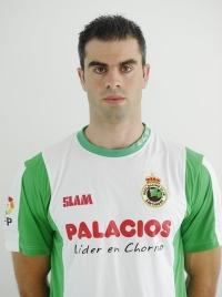 Marc Torrejón photo