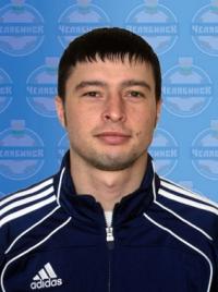 Grigori Doroshenko photo