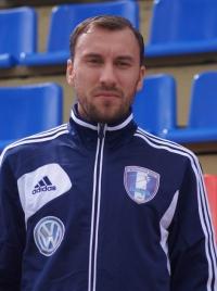 Sergei Sharin photo