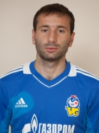 Azamat Gonezhukov photo