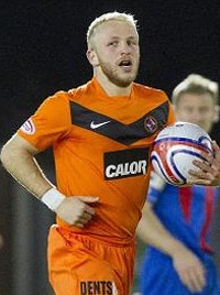 Johnny Russell photo