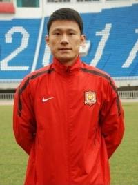 Zhang Lie photo