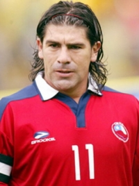 Marcelo Salas photo