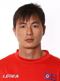 Pak Chol-Jin photo