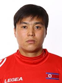 Cha Jong-Hyok photo