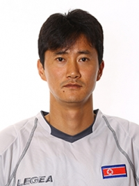 Kim Myong-Gil photo