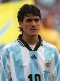 ariel ortega biography stats rating footballer s profile