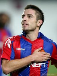 Zoran Tošić photo