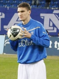 Marcin Kamiński photo