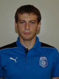 Leonid Petrik photo