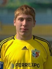 Oleksiy Kazakov photo
