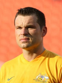 Mark Viduka photo