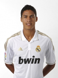 Raphaël Varane photo