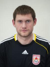Sergei Pravkin photo