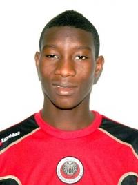 Franck Mawuena photo
