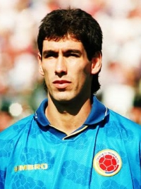 Andrés Escobar photo