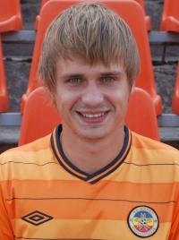 Sergei Kosarev photo
