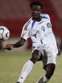 Abdoulaye Cissé photo