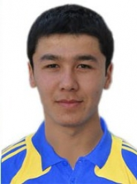 Sherzod Karimov photo