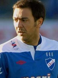 Álvaro Recoba photo