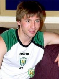 Oleksandr Kasyan photo