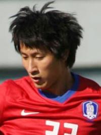 Ji Dong-Won photo