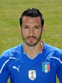 Gianluca Zambrotta photo