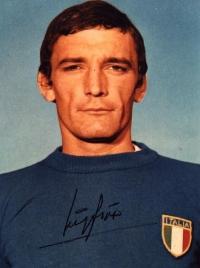 Luigi Riva photo