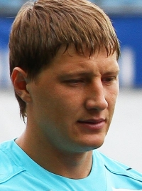 Sergei Chepchugov photo